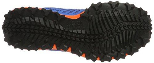 Chaussures Dynafit Multicolore Blue Homme Trail Trailbreaker fluo Orange sparta De Uq5Tq