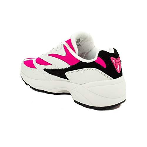 Bajas Low V94m Mujer Fila Zapatos 02l Bianco 1010291 Zapatillas Wmn tpp6gxq