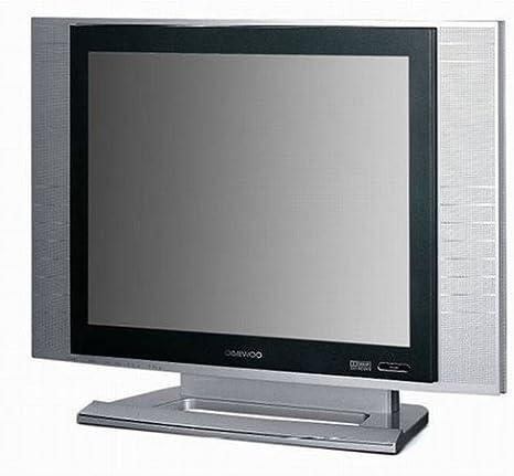 Daewoo DLP20- D3 - TV 20