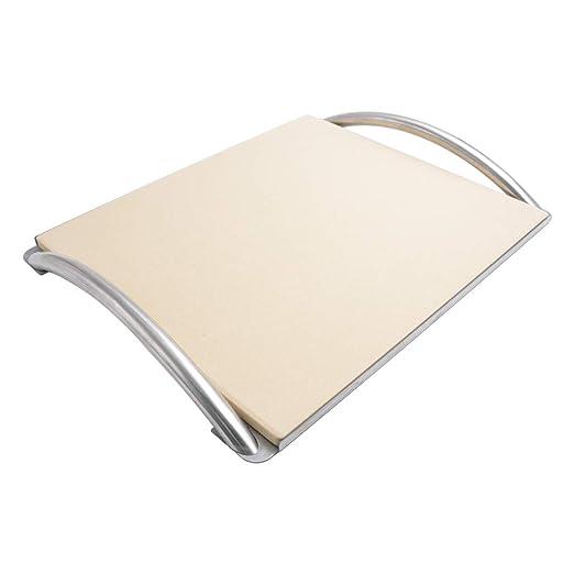 Onlyfire 35, 6cm x 40, 6cm Rectángulo Cuadrado Cerámica para ...