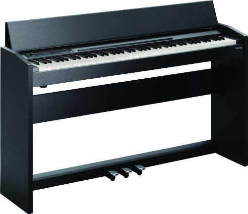 Roland F-120-SB Digital Piano
