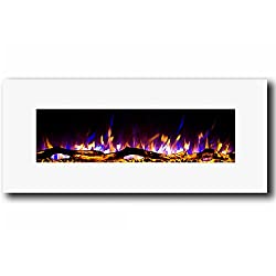 Regal Flame 50 Ventless Heater Electric Wall Mounted Fireplace Better Than Wood Fireplaces, Gas Logs, Fireplace Inserts, Log Sets, Gas Fireplaces, Space Heaters, Propane from Regal Flame