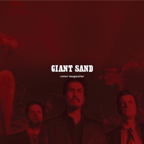- Cover Magazine: 25th Anniversary Edition by Giant Sand (2012-01-10)