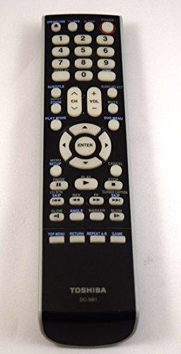 tv dvd remote control dc