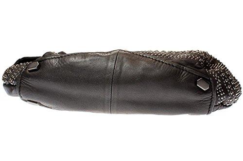 Liebeskind Damba Borsa a spalla pelle 41 cm