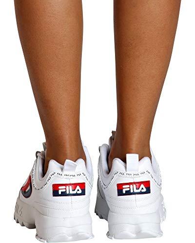 摂動動力学明確にFila レディース