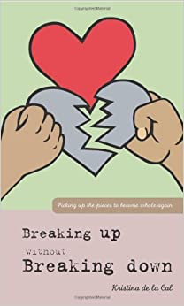 Book Breaking Up Without Breaking Down