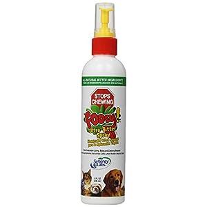 SynergyLabs Fooey! Ultra Bitter Spray; 8 fl. oz.