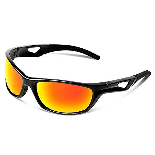 rojo Deportes Azul Gafas Montar al Gafas Aire de de Sol wei Gafas Blanco Libre Tamaño Un Z1xwq5FnU
