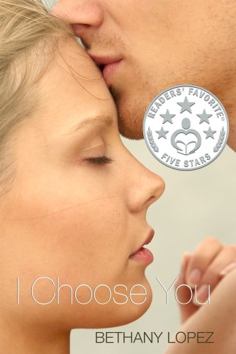 I Choose You (Friends & Lovers Trilogy Book 2)