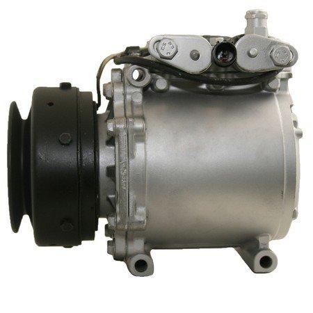 TCW  24150.101 A/C Compressor (Remanufactured in USA 24150.101)