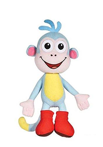 Dora Explorer Plush Doll - 8