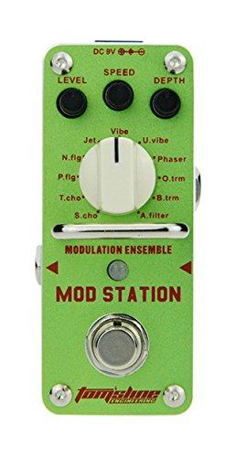 Tomsline AMS3 MOD Station, Classic Modulation Effect, 11 Mode