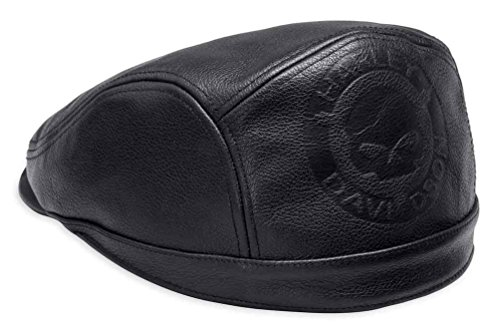 Harley Davidson Fitted Hats - 5