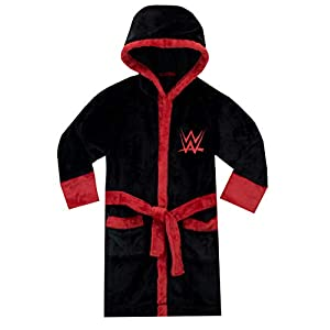 WWE Boys' World Wrestling Entertainment Robe