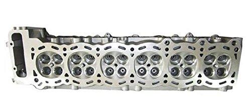 (GOWE 1FZ-FE engine cylinder 4477cc 24V DOHC 11101-69155 1FZ cylinder head for Toyota)