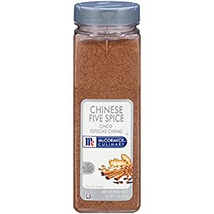 McCormick Culinary Chinese Five Spice, 16 oz