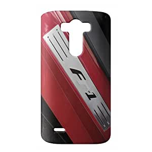 Fortune 2014 Toyota FT 1 Concept supercar Phone case for LG G3