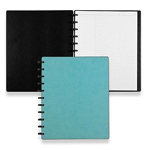 Levenger Circa Sliver Inside Out Notebook
