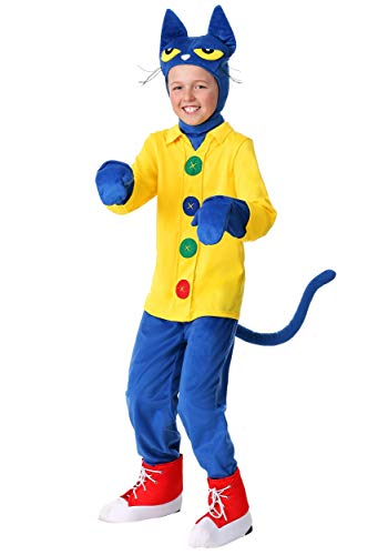 Child's Pete the Cat Costume ()