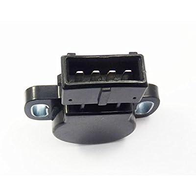Dade Throttle Position Sensor for Mitsubishi Pajero Montero II Galant Lancer Colt MD614772: Automotive