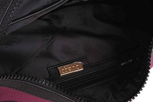 GUESS Luxe borsa delle signore shopper fucsia
