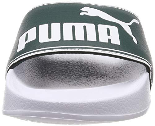 Spiaggia Puma – Scarpe Verde puma White Unisex Pine Adulto Piscina Da E Leadcat ponderosa qppwrtH