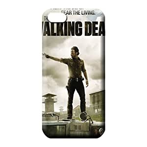 iphone 4 4s Sanp On Style style mobile phone carrying skins the walking dead poster