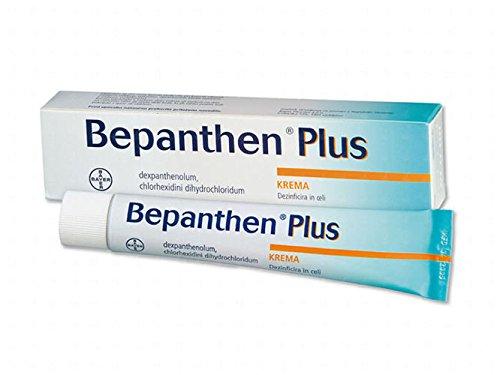 634563854604 Upc Bepanthenplus Bepanthen Plus Cream 30g Tube 5