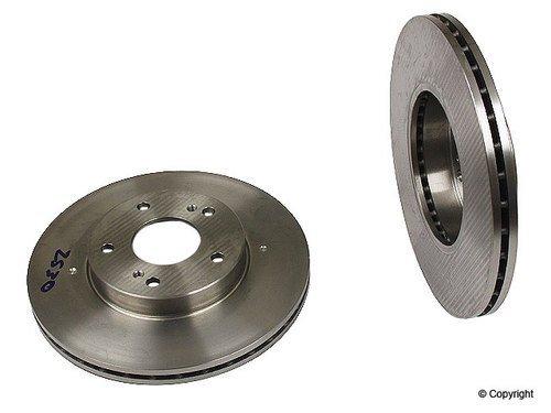 Nissan Genuine Disk Brake Font Rotor 40206-AM800