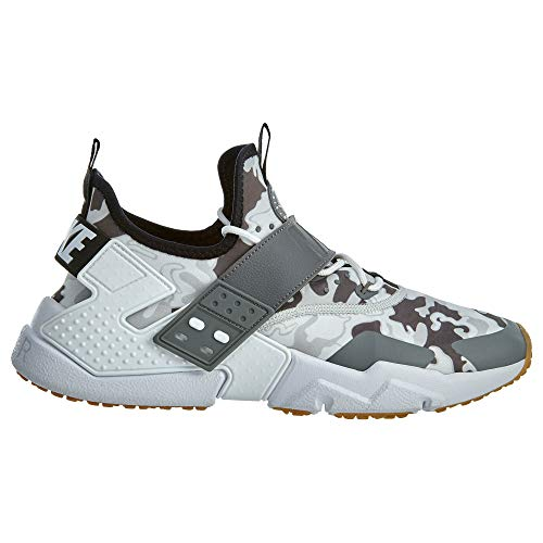 s Platinum 004 Running Air Pure PRM Grey Huarache White NIKE Dark Black Drift Multicoloured Men Shoes O5Exq7YnZw