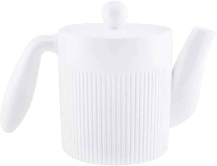 Small Victor /& Victoria Pliss/é Teapot