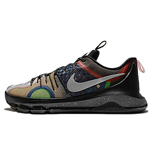 Nike MEN'S KD 8 VIII SE E 845896-999 BASKETBALL SHOES