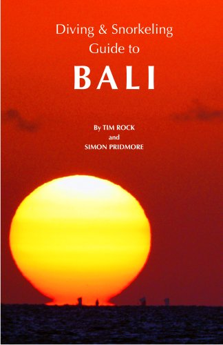 g Guide to Bali (Paperback) by Tim Rock (2014-05-03) (Diva Sheer)