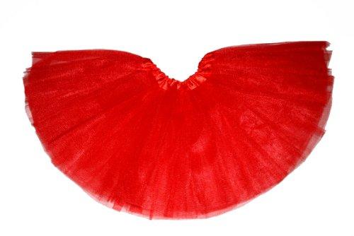 Adult Teens Ballet Tutu Skirt By