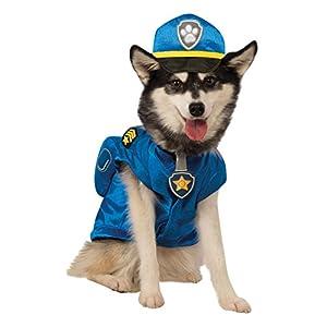 Paw Patrol Chase Dog Costume