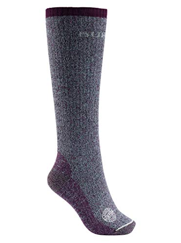 Burton Women's Performance Expedition Sock, Port Royal, Small