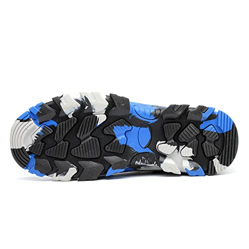 Homme Femmes Securité Avec Chaussure 46 Basse 2 Gris Travail Bleu Noir Anokar Rose Legere 35 Semelle En Basket Protection Acier Embout De Et zwxtxEI