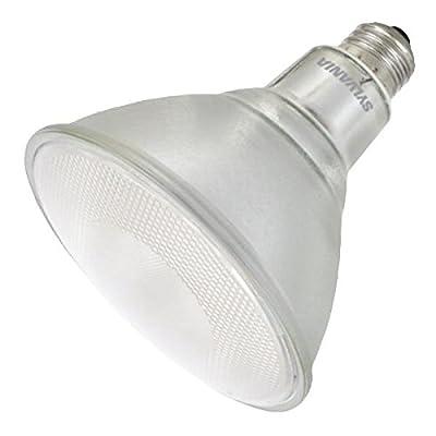 Osram Sylvania 74036 Ultra Led Glass Flood Lamp, Par38, 14 Watts, 3000k, 82 Cri, Medium Base, 120 Volts, Dimmable, 6 Per Case (1 Case)