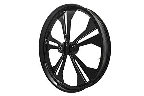 Smt Wheels - 1