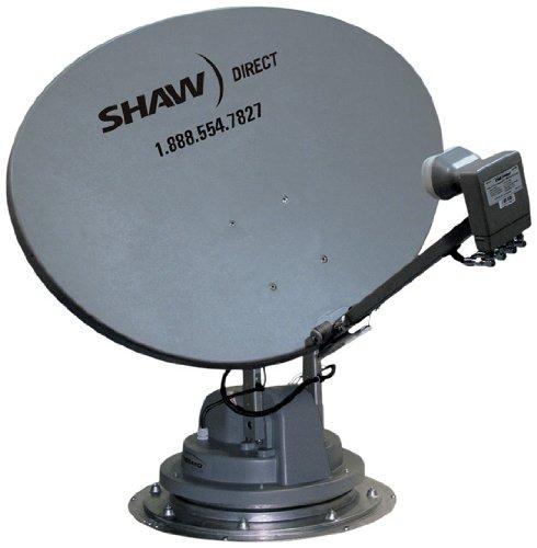 Winegard SKA-722 Satellite TV Antenna by Winegard