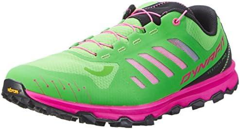 Dynafit Ms Feline Vertical Pro, Zapatillas de Running para Asfalto para Hombre, Multicolor (Magenta/Green), 42.5 EU: Amazon.es: Zapatos y complementos