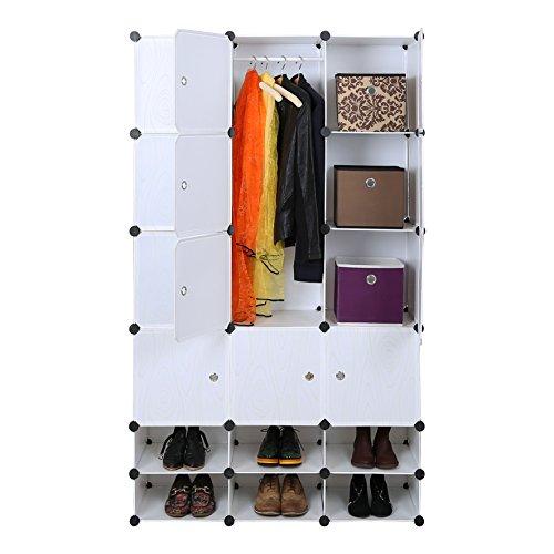 cahome-18-cubes-clothes-closet-wardrobe-white-grain-35x45cm-deep