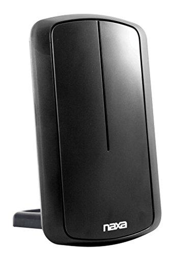 (Naxa NAA-305 Flat Panel Style Amplified Antenna for HDTV, ATSC TV and Car Cord)