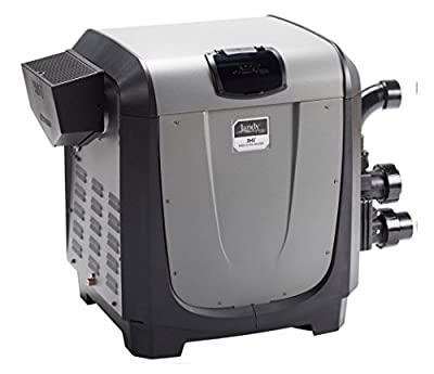 Jandy Pro Series JXi 400K BTU Pool Heater Pump