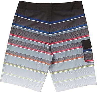 Billabong Mens All Day X Stripe