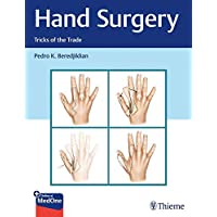 Hand Surgery: Tricks of the Trade