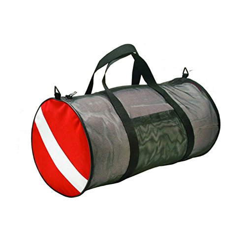 - Innovative Dive Flag Duffel Bag Medium