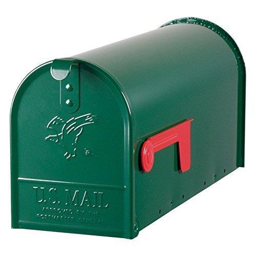 GibraltarジブラルタルによってElite Premiumメールボックス B018WLFAM6