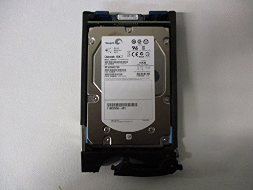EMC 600GB 15K SAS 3.5IN HDD 005049274 (Certified Refurbished) by EMC